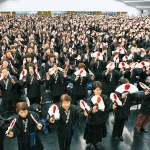 Tenrikyo Women's Association: Members Gear Up for the Upcoming 100th Anniversary Convention in Unity of Mind