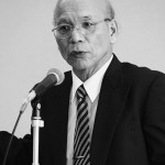 Oyasato Institute Researcher Gives Public Lecture on Modern Society and Tenrikyo
