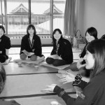 Women's Association: Seminar for Young Women Leaders Held