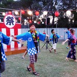 Over 450 People Gather for Summer Festival