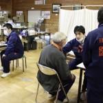 Tenrikyo's Disaster Relief Activities in Miyagi Prefecture