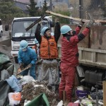 Overview of Tenrikyo's Relief and Recovery Activities since the March 11 Earthquake and Tsunami