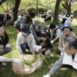 Tenrikyo Hinokishin Day Observed