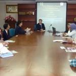 Tenri University President Masahiko Iburi Lectures on Tenrikyo in Malaysia