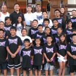 Hawaii Tenri Judo Club Tops USA Junior Olympics
