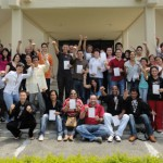 Tenrikyo Colombia Center Offers Its First Doctrinal Courses
