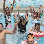 "2012 Children's Pilgrimage to Jiba: ""Filled with Joy! Hinokishin!"" (updated)"
