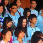 Students Association of Taiwan 2012 Pilgrimage to Jiba