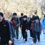 Sixth Graders Follow in the Footsteps of Kokan