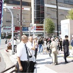 Tenrikyo Nioigake Day 2014: Fragrance of the Teachings Sprinkled around the Country