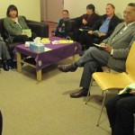 Joyous Life Lectures Held in Overseas Countries