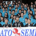 The 2016 Oyasato Seminar Draws 109 Students from around the World
