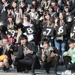2017 Students' Spring Pilgrimage to Jiba