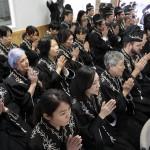 Tenrikyo Oceania Centre Marks Its 20th Anniversary