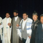 Interreligious Meeting Held in Colombia