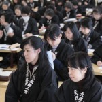 Tenrikyo Associations Announce Their Guidelines for 2013
