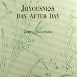 Joyousness Day after Day