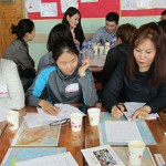 The Overseas Seminar for Successors Held in Mongolia and Singapore