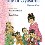 New Publication: Tale of Oyasama, vol. 1