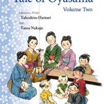 New Publication: Tale of Oyasama, vol. 2